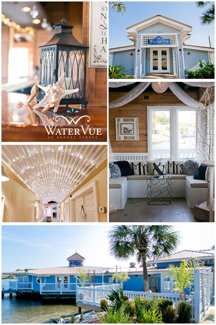 WaterVue Events Parties And Wedding Venue Fort Walton Beach Florida A Breathtaking