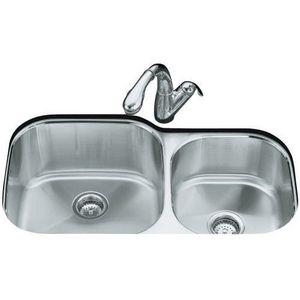 977 35x20x9 5 Undermount Kitchen Sinks Kitchen Sink Double