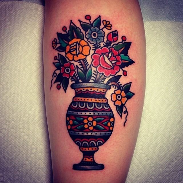 Josh Sutterby (With images)   Inspirational tattoos Lucky ...