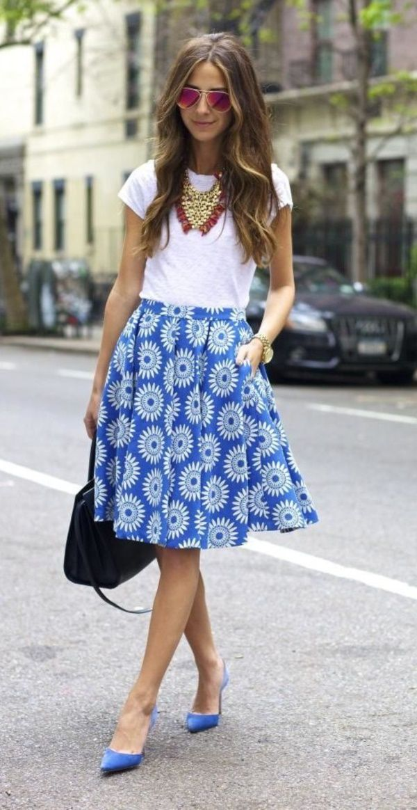 6cef6317dfdd 80 Casual Summer Work Outfits To Wear To Office