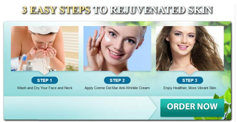 Creme Del Mar is among the top selling anti aging creams. Its free trial is available. It is necessary to try product because it is not having any negative symptoms. >>> http://www.healthyminimarket.com/creme-del-mar/