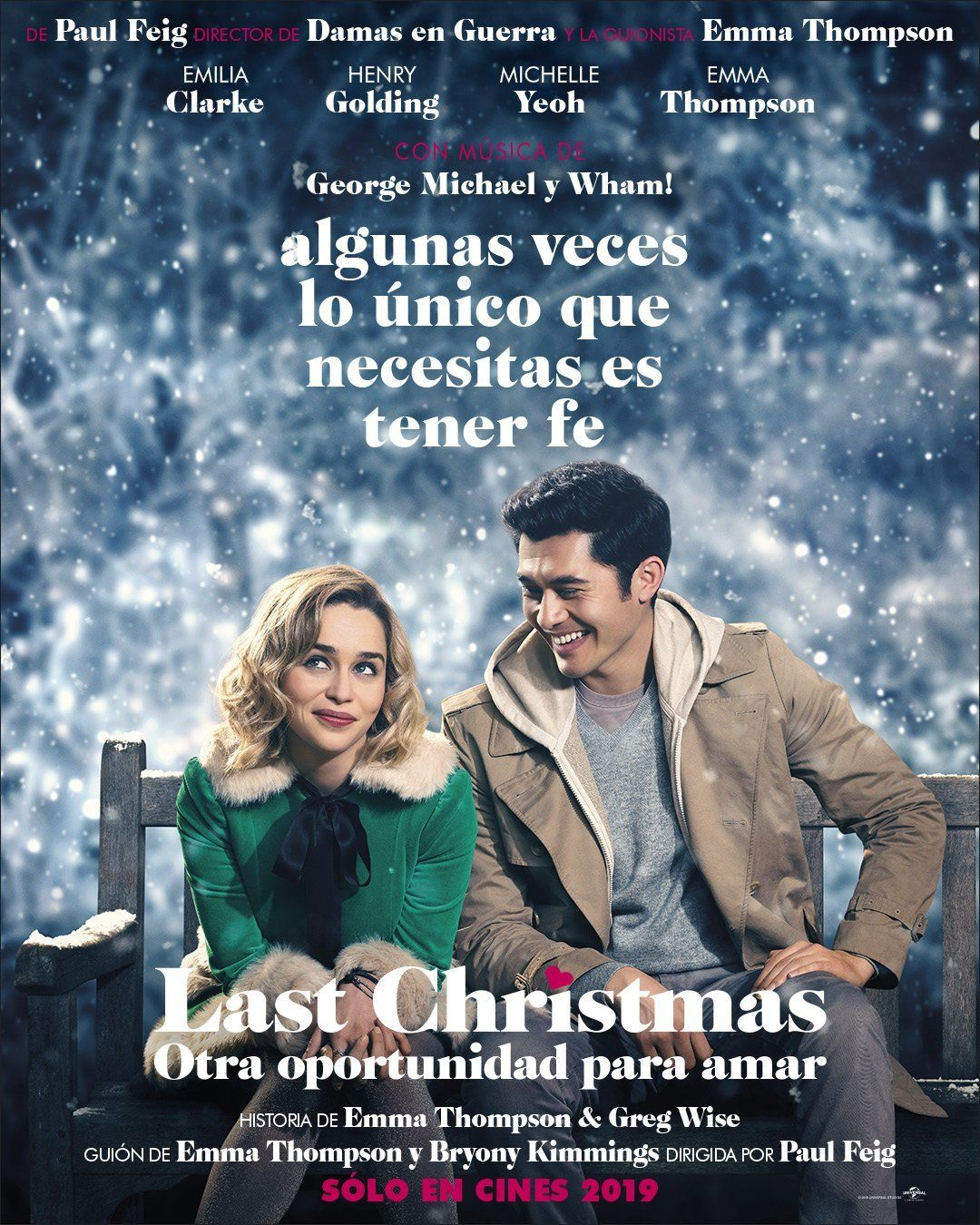 Last Christmas Movie Source Some Last Christmas Posters And Release Dates Free Movies Online Last Christmas Movie Watch Free Movies Online