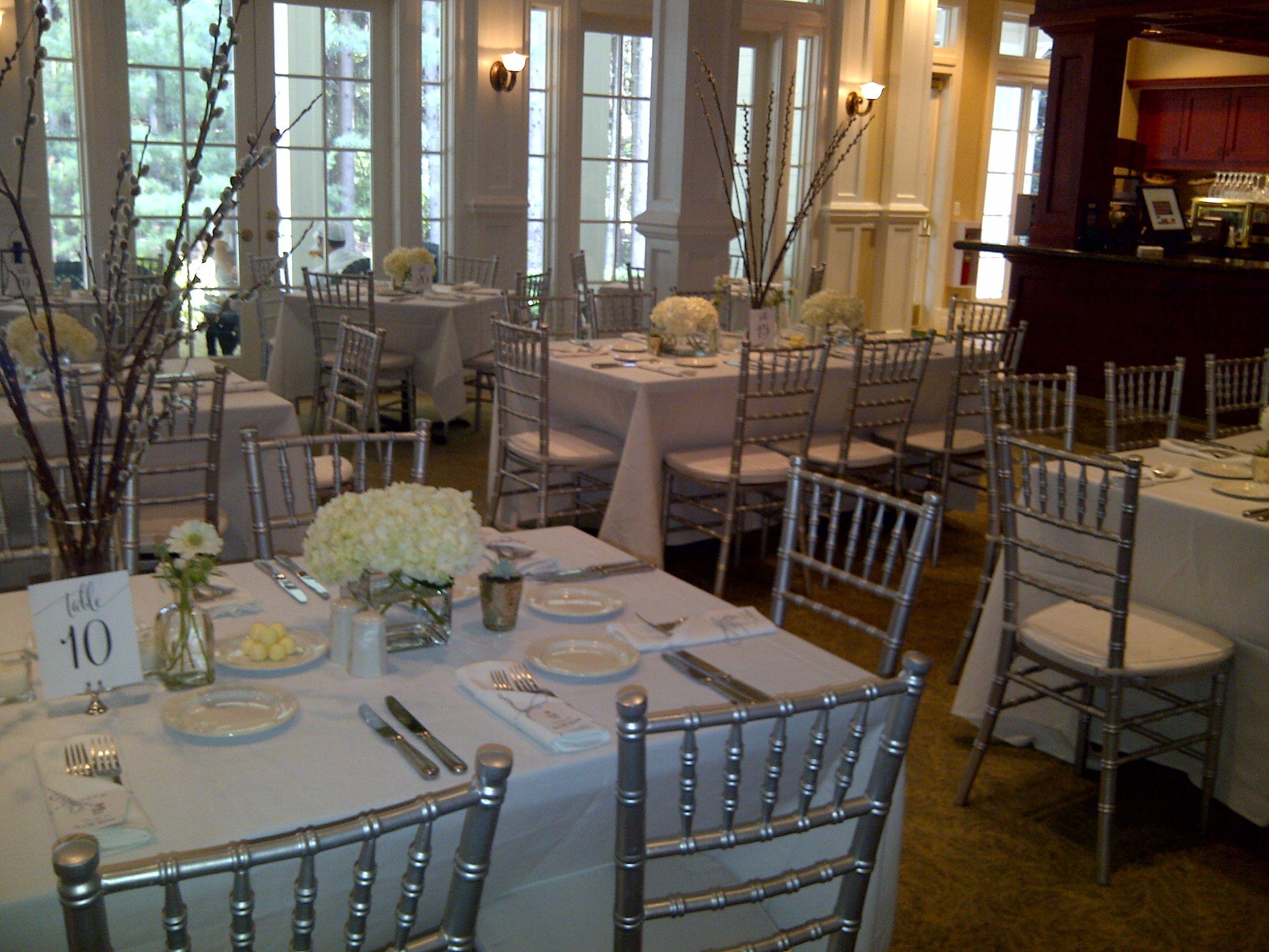 Shepherds Hollow Golf Club Wedding Ceremony and Reception Venue