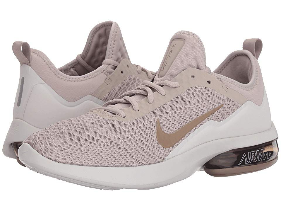 14c145dc2c6f9 Nike Air Max Kantara (Moon Particle/Sepia Stone/Vast Grey) Men's Running  Shoes. The Air Max Kantara running shoe from Nike brings breathability and  support ...
