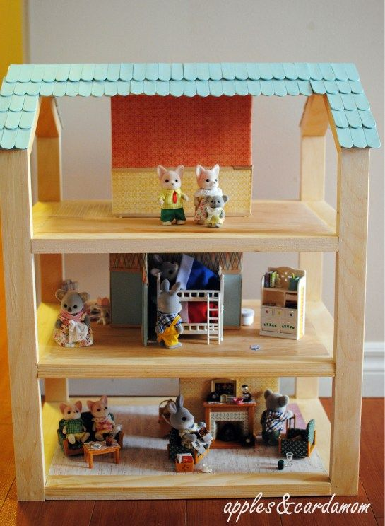 Tremendous Dollhouse Starter Wiring Kit Mckenna Pinterest Basic Electronics Wiring Digital Resources Millslowmaporg