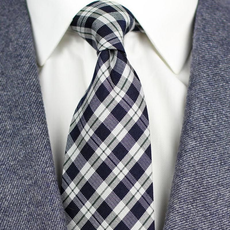 The Half Windsor Knot - Find Out How