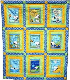 Storybook Quilt Free Pattern So Cute Using An