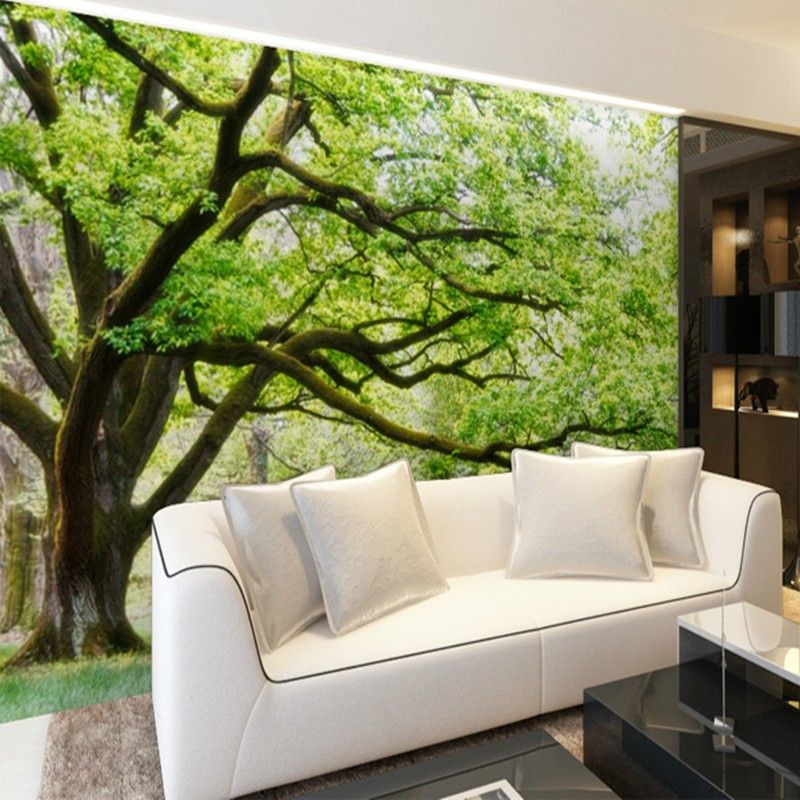 Cheap Wall Paper Buy Quality Mural Wall Paper Directly From China