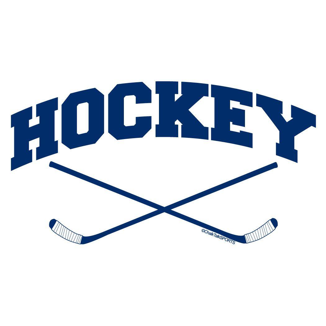 Ice Hockey Clipart | Hockey | Pinterest | Logos, Ice hockey and ...