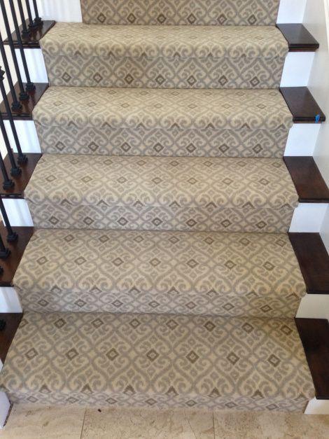 Best Stanton Atelier Rosetti Stair Runner – Newport Beach 400 x 300