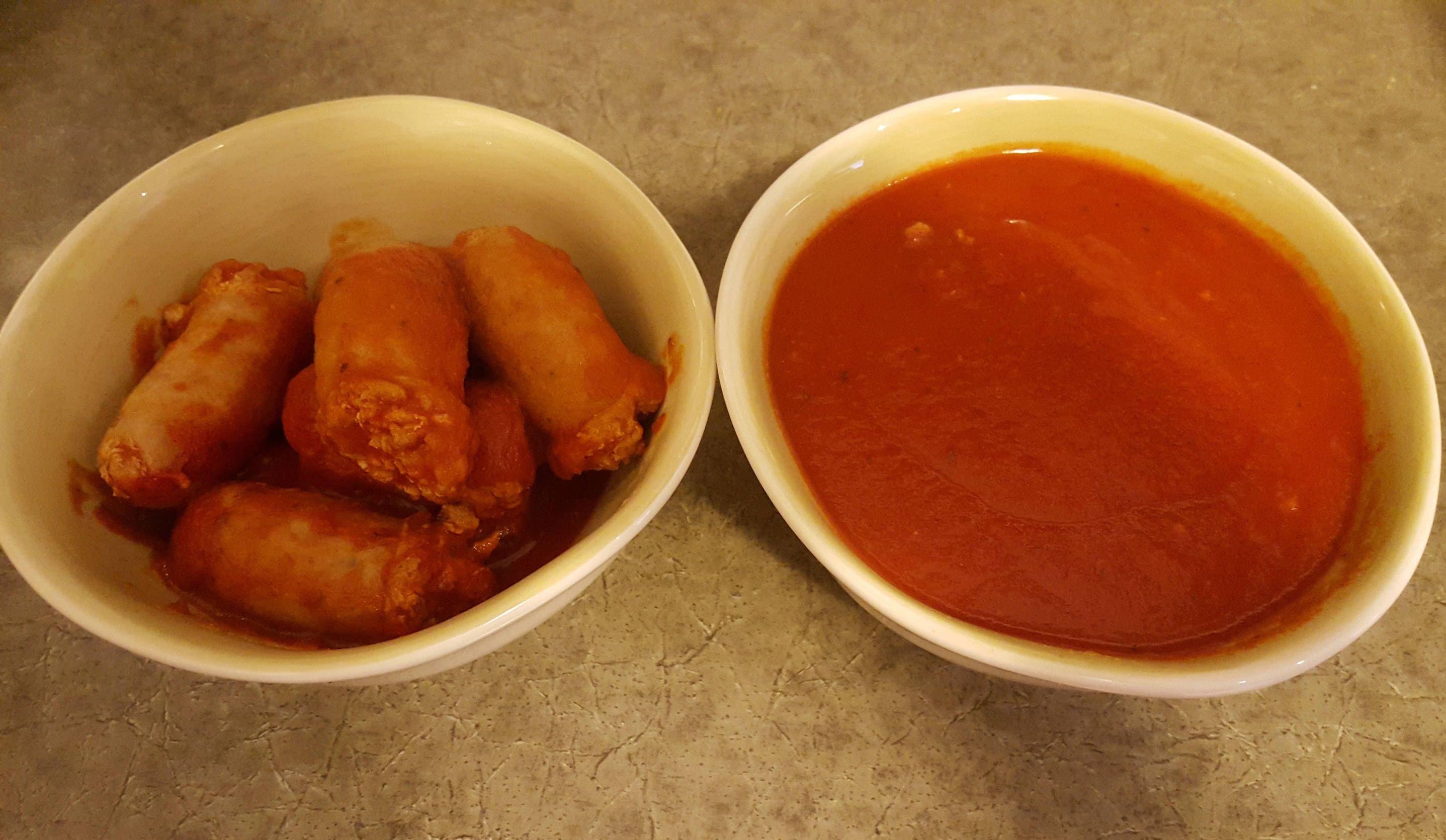 Lisas tomato sauce with italian sausage recipe pdf digital lisas tomato sauce with italian sausage recipe pdf digital download italian dinner italian tomato sauce recipe italian sausage forumfinder Gallery