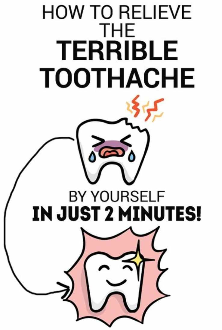 how to stop a toothache home remedies