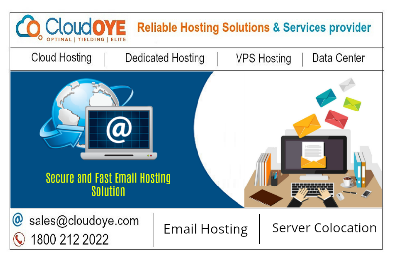 Having a business email hosting is a must. You can Get ...