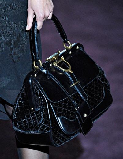 FashionDistraction Gucci Fall 2012. Oh. Oh. Bella ea1da31c3662d