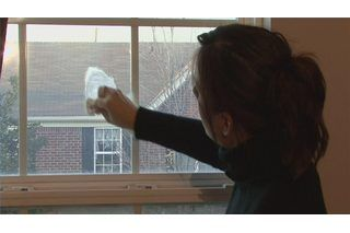 How To Get Scratches Out Of Glass Windows Hunker Glass Repair Door Scratching Glass Window