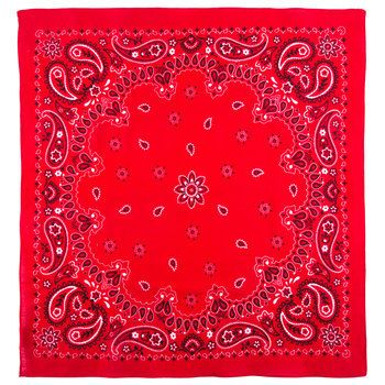 Red Bandana Quilt , Red Quilt , Baby Toddler Blankets , Hippy ... : red bandana quilt - Adamdwight.com