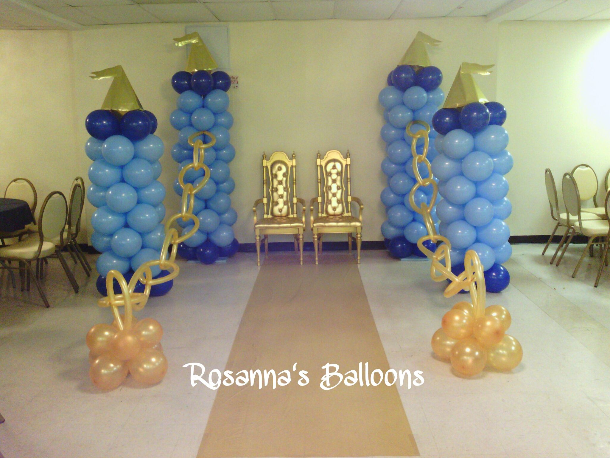 43 best Balloon Decorating Ideas 6 ( Baby Shower images on ...
