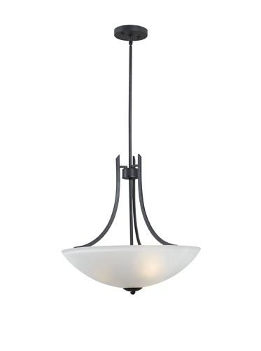 49% OFF Design Craft Sumter 3-Light Pendant