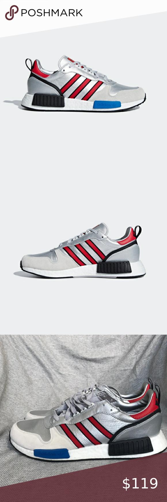 New* adidas Rising StarXR1 Shoes Size 13 | New adidas, Shoes ...