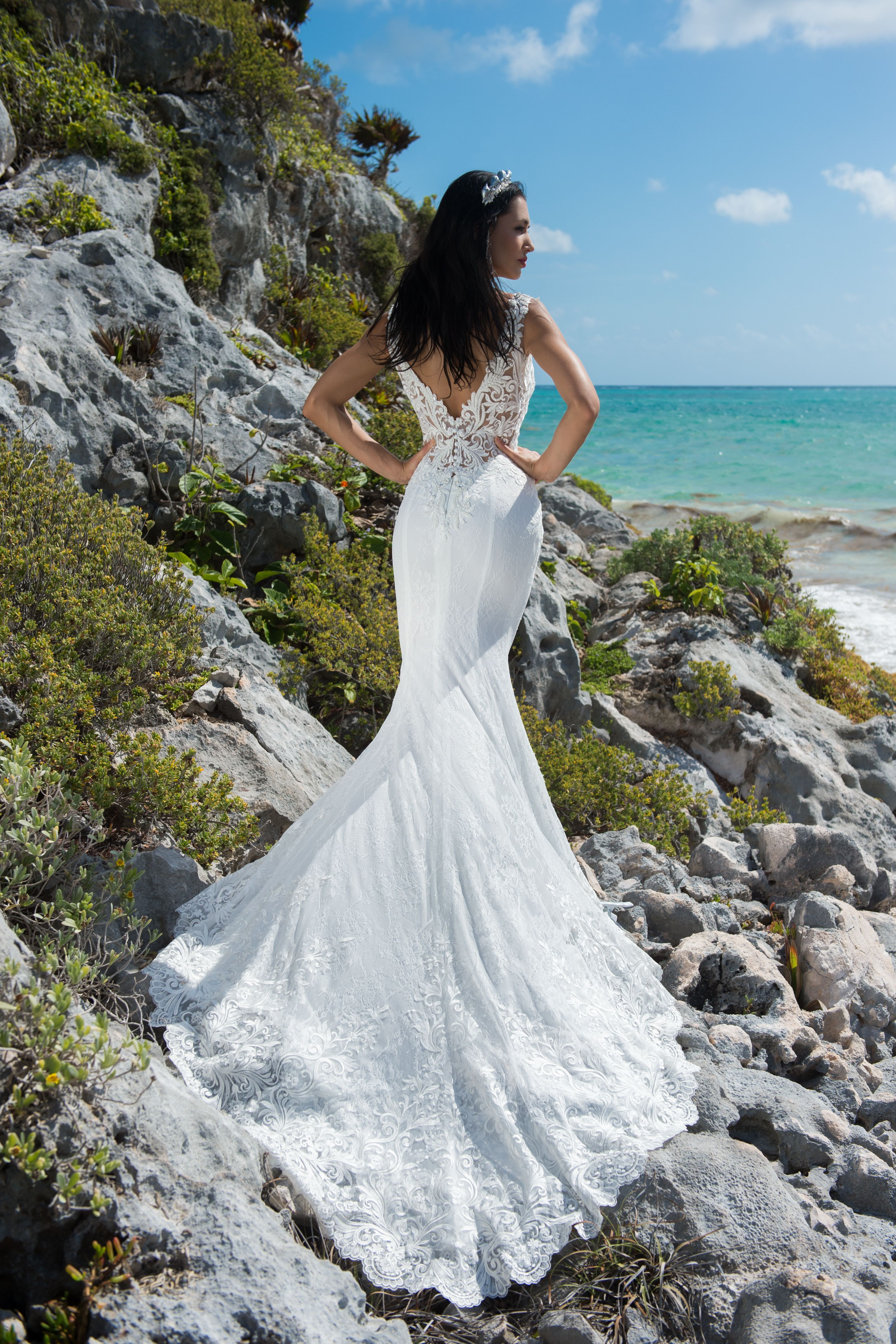 Couture wedding dresses london  East India u Dando London Bridals  OUR WEDDING  Pinterest