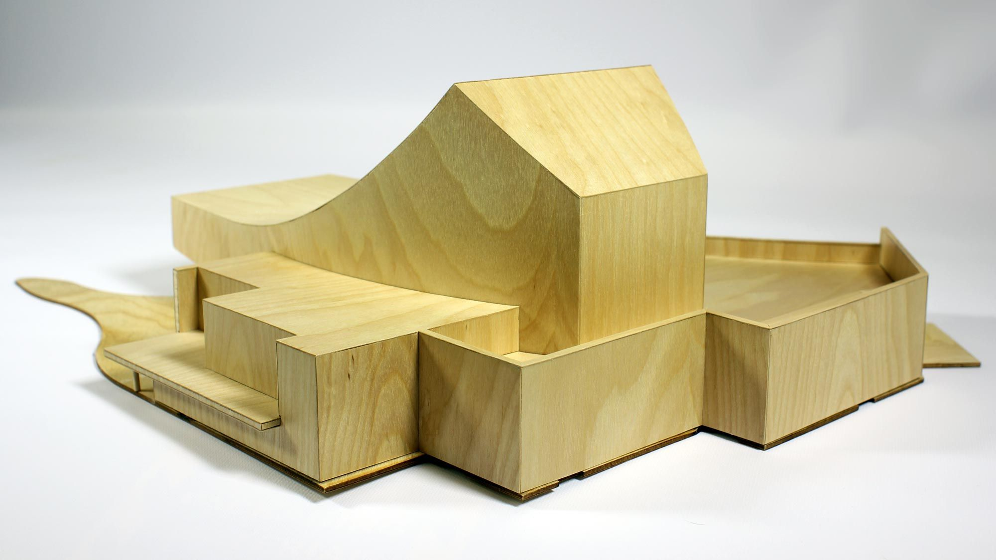 image result for wooden architecture model materials pinterest