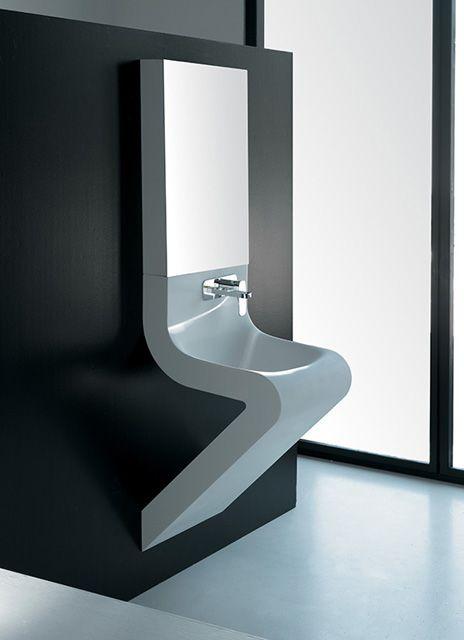 """""""Wave"""" designed Meneghello Paolelli Associati"""