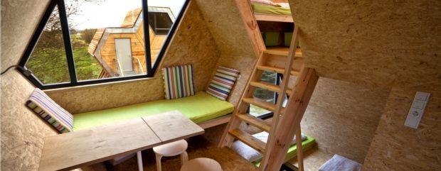 jugendherberge ostsee baumhaus jugendherbergen hostels pinterest ostsee baumhaus und urlaub. Black Bedroom Furniture Sets. Home Design Ideas