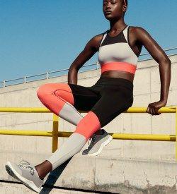 Resultado de imagen de activewear  campaign