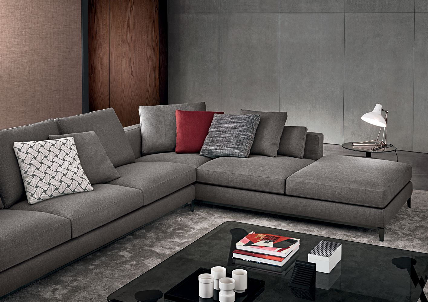 Pin By A M Khan On D 233 Cor Tv Area Lounge Sofa Living