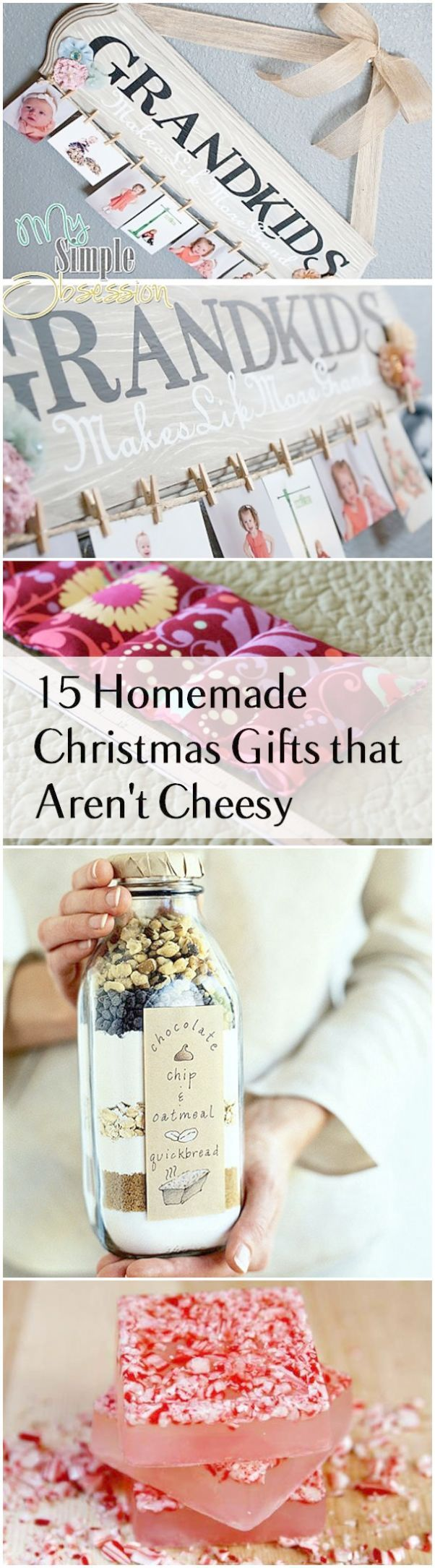 Now that\'s sweet... DIY Christmas Gifts For Dad From Daughter :D ...