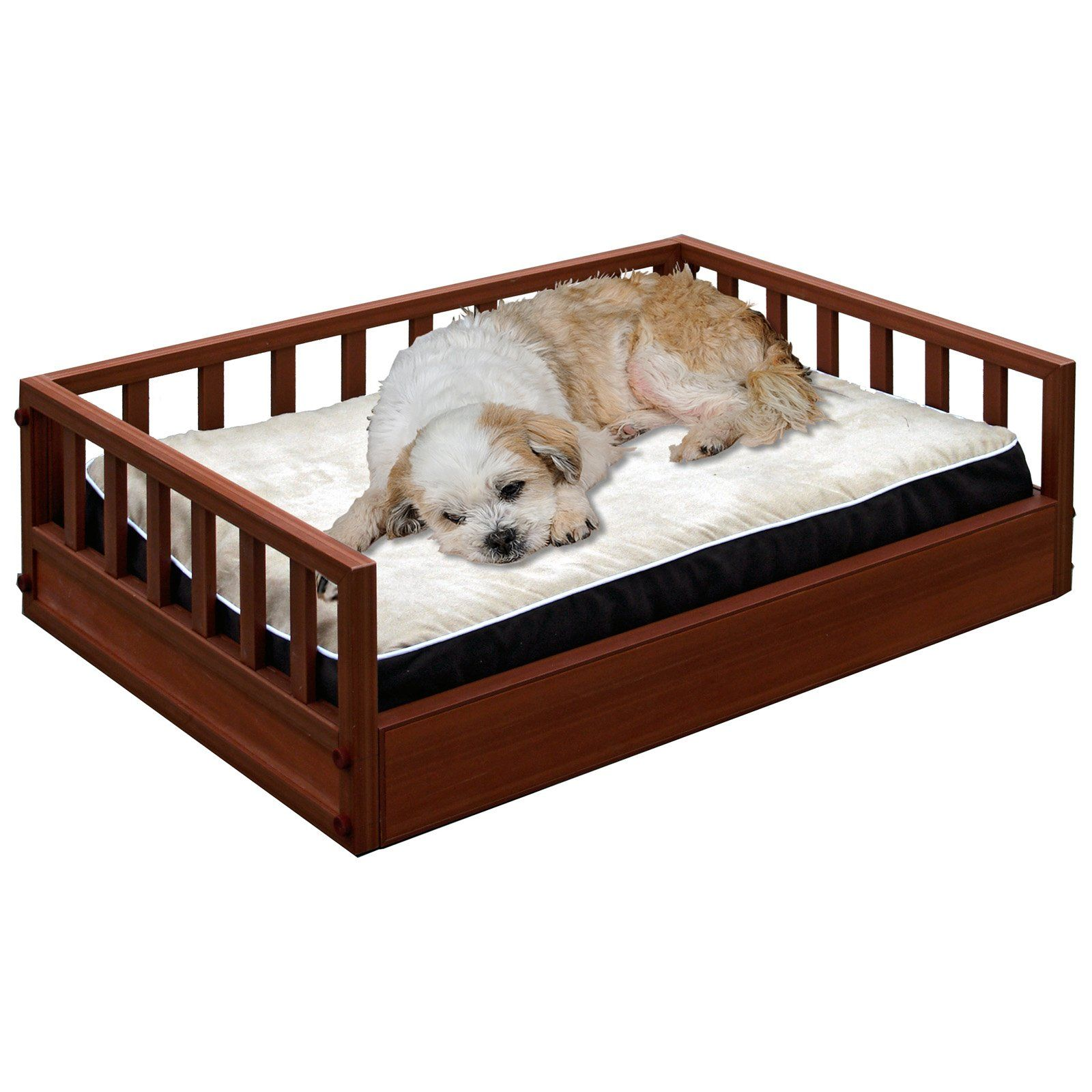 Have to have it. HabitatnHome My Buddys Bed Frame and
