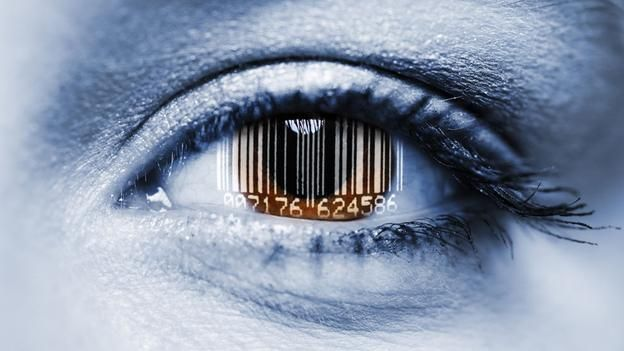 How would you feel about being barcoded at birth? BBC - Future - Technology - 'Barcode everyone at birth'