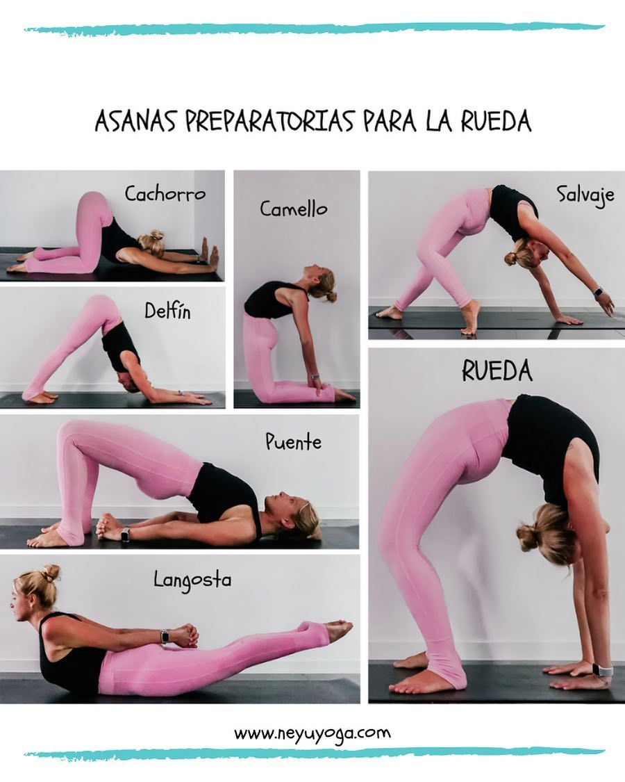 Dhanurasana Versions
