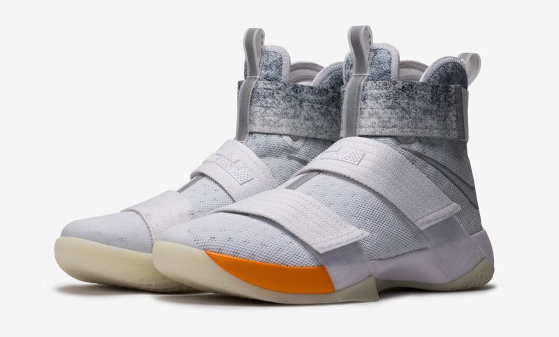 John Elliott Nike LeBron Soldier 10 | Sole Collector