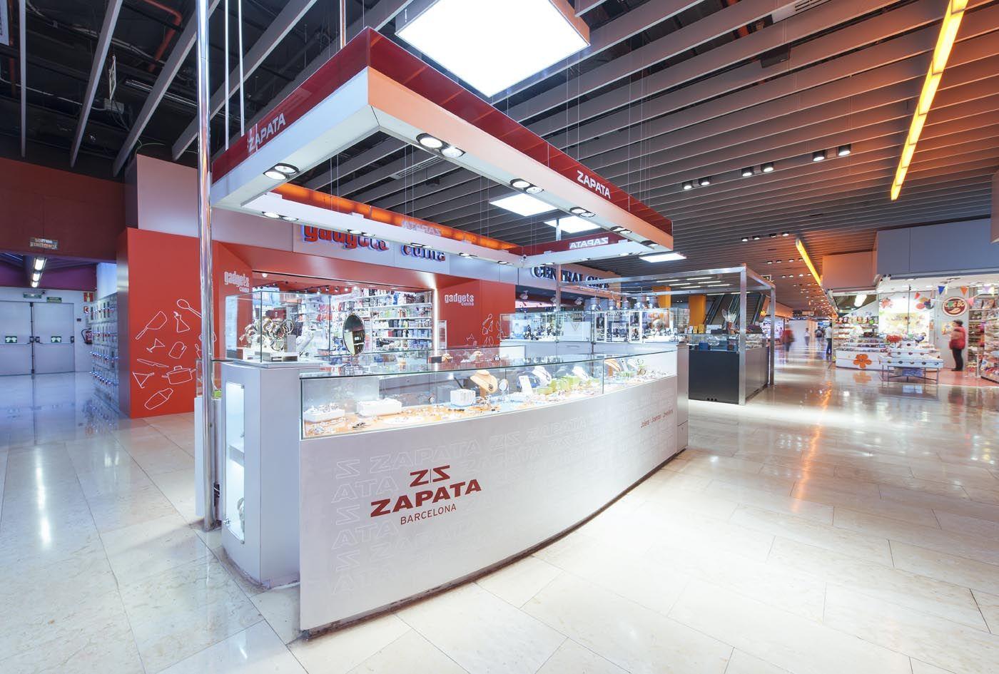 Si est is por el centro comercial de l 39 illa tambi n podr is gozar de nuestras joyas barcelona - Centre comercial illa ...