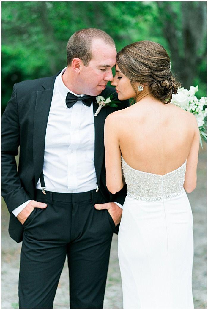 wilmington nc wedding photographer | Martina liana wedding dress