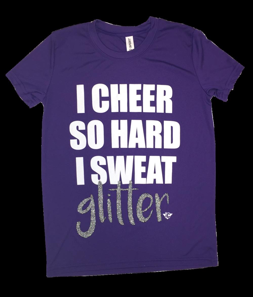 178b1105956f Cheer shirt | Cricut projects | Cheer shirts, Cheer posters, Cheer ...