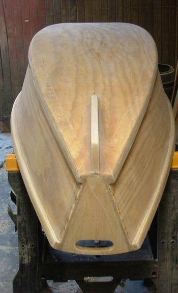 Herkimer & Perkins: Building Backyard Boats in Buffalo, NY   Лодки   Pinterest   Boating ...