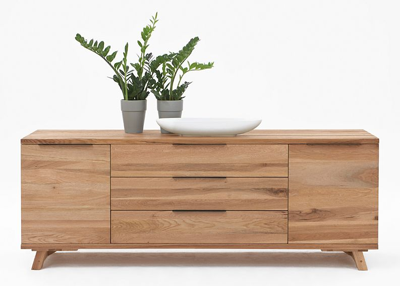 Aparador n rdico sideboards for Muebles nordicos online