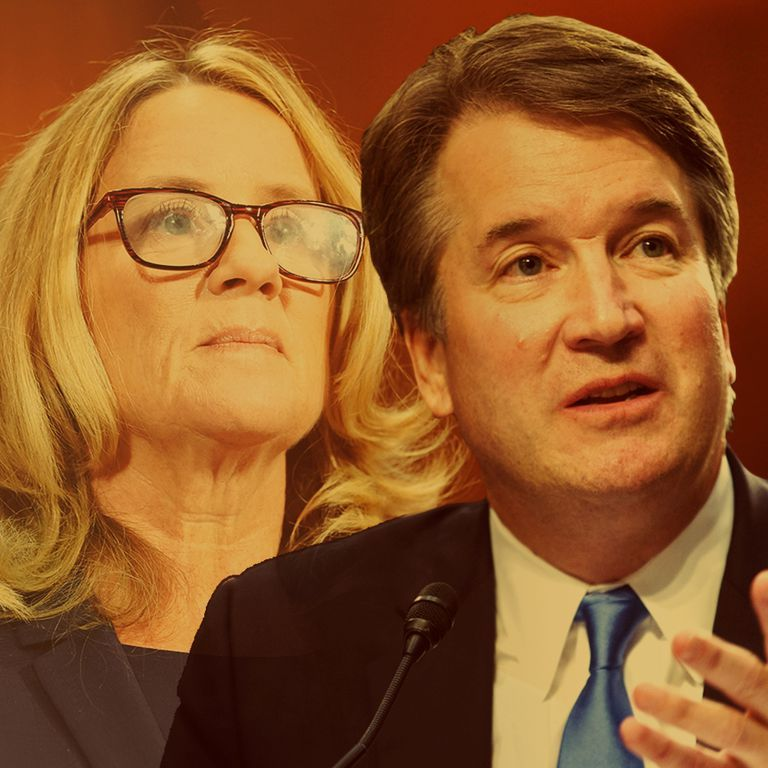 Dr Christine Blasey Ford Was Perfect It Probably Won T Matter