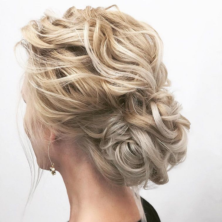 Romantic Wedding Hairstyles To Inspire You