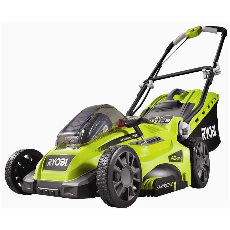 Find Ryobi 36V 4.0ah Li Ion Cordless Lawn Mower At Bunnings Warehouse.  Visit Your Local Store For The Widest Range Of Garden Products.