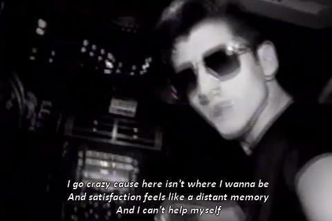 Arctic Monkeys//R U Mine?