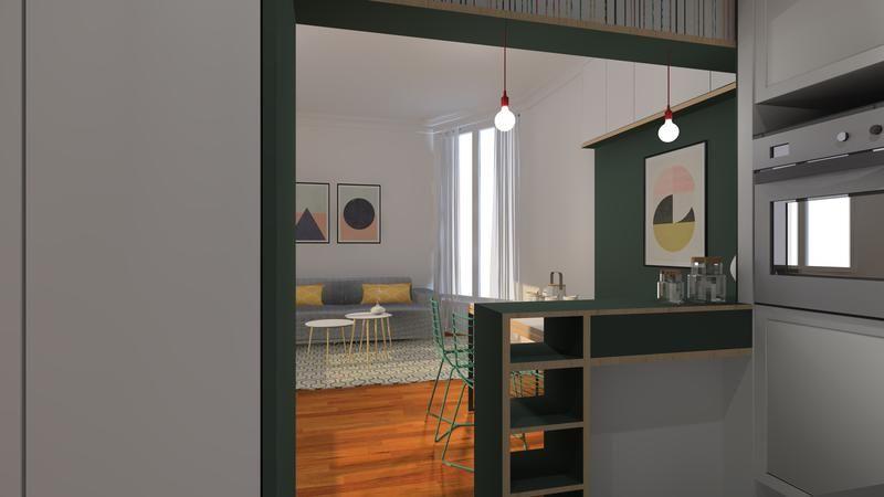 Pin by Héloïse on DECO / RANGEMENTS Pinterest Apd - creer une entree dans une maison