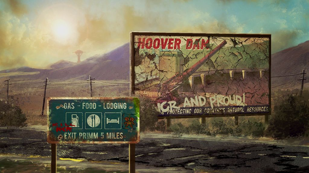 Hoover Dam - The Fallout wiki - Fallout: New Vegas and more