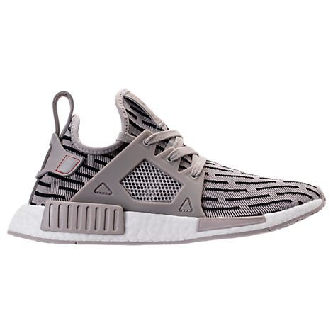 competitive price 979cb 51844 Women s adidas NMD XR1 Primeknit Casual Shoes - BB2376 BB2376-GRY  Finish  Line