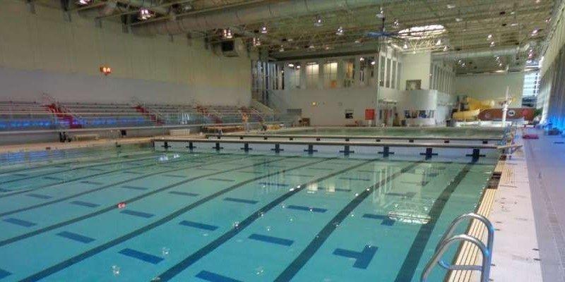 Freedom Aquatics Center Manassas, VA My Little Town