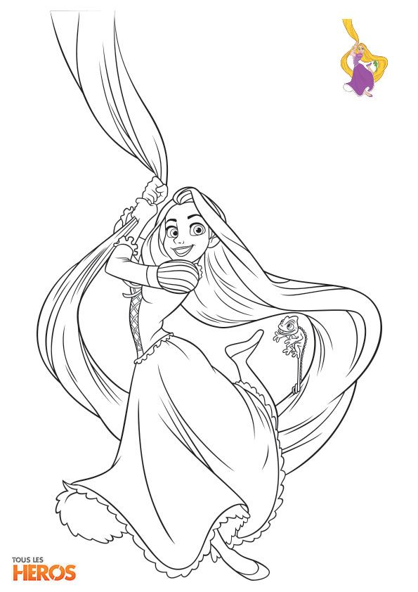 Pin By Arow On Kids Active Pinterest Coloring Pages Tangled
