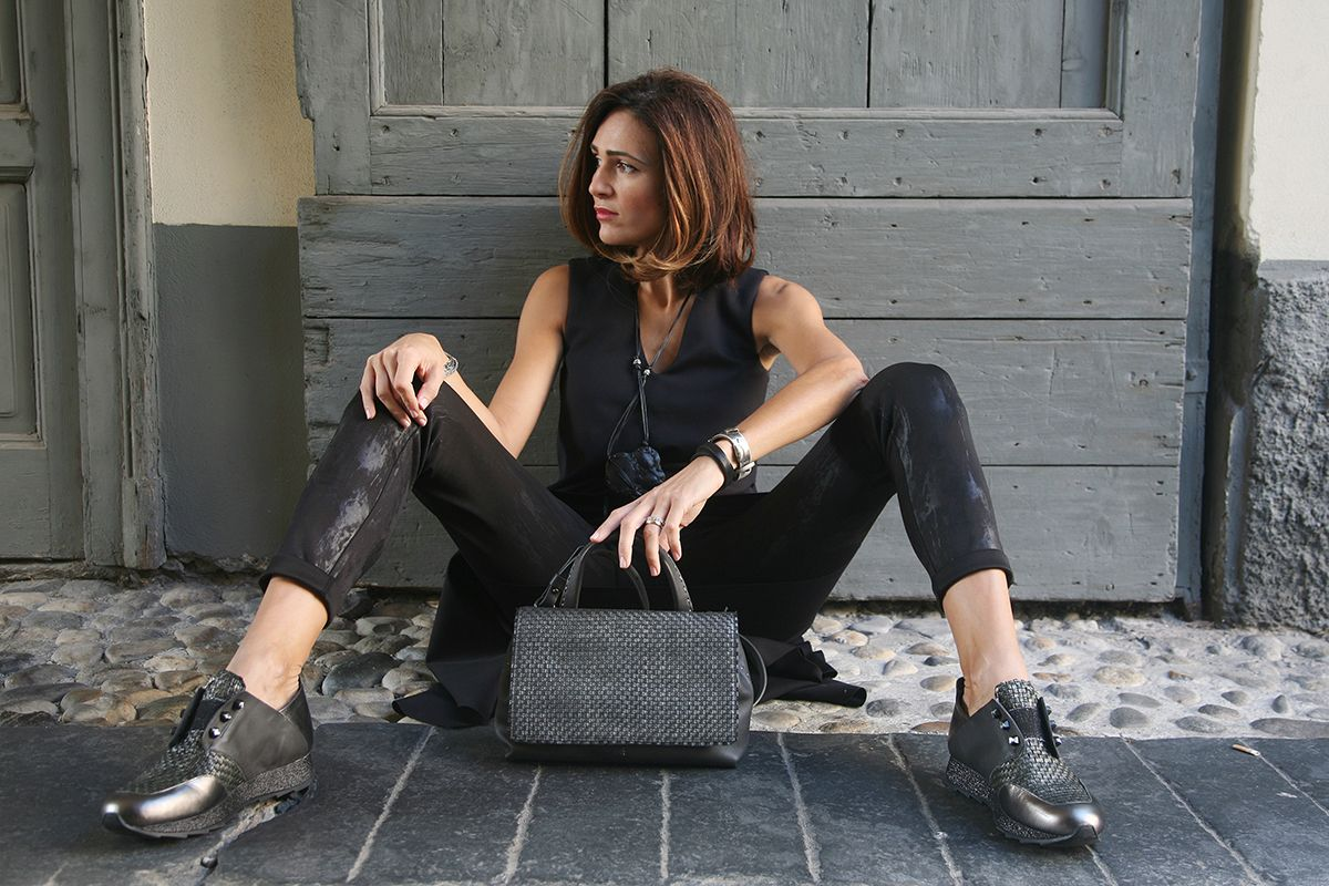 Your amazing style with Henry Beguelin Bettina bag. Your Made in Italy! Shop @ www.henrybeguelin.it