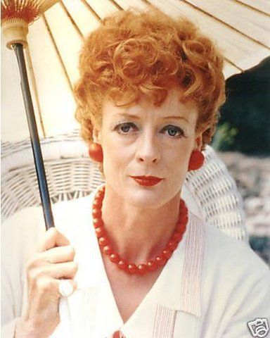 Maggie Smith Photo Evil Under The Sun 1982 With Images